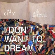 Cover of debut LP, I Don't Want to Dream